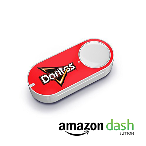 doritos amazon dash button